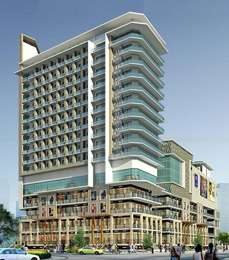 Fusion Buildtech Builders Fusion Ufairia Greater Noida West