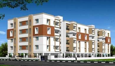 Futura Constructions Futura Grand Astalakshmi Nagar, Chennai West