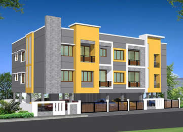 Future Homes, Chennai Future Greenville Chromepet, Chennai South