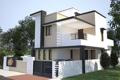 G9 Projects G9 Spacious Dattagalli, Mysore