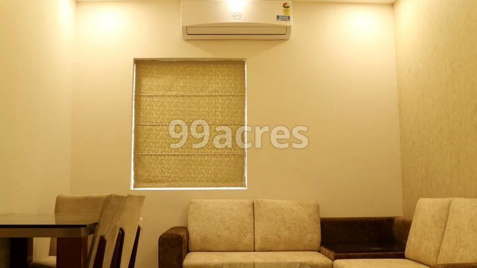 Dream Homz Living Room