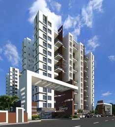 Gagan Properties Unnati World and Mahalaxmi Punyai Gagan Cefiro Undri, Pune