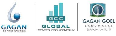 Gagan Properties and GCC and Gagan Goel Landmarks