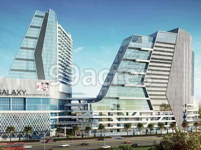 Galaxy International Realtech Builders Galaxy Blue Sapphire Plaza Greater Noida West