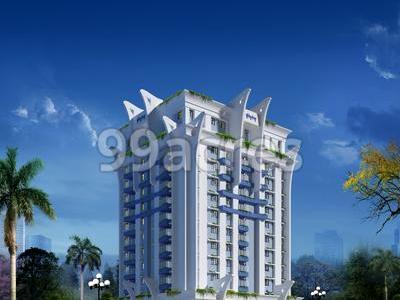 Galaxy Homes Galaxy Highfield Panampally Nagar, Kochi