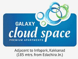 LOGO - Galaxy Cloud Space