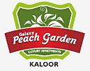 LOGO - Galaxy Peach Garden