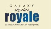 LOGO - Galaxy Royale