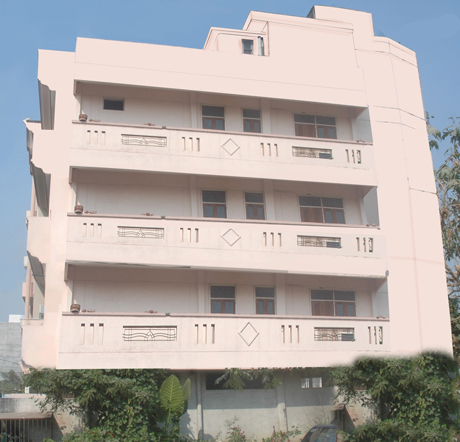Galaxy Shivalik Apartment in Civil Lines, Kanpur