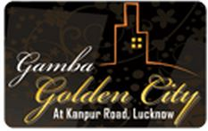 LOGO - Gamba Golden City