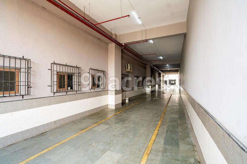Gami Industrial Park Interior View
