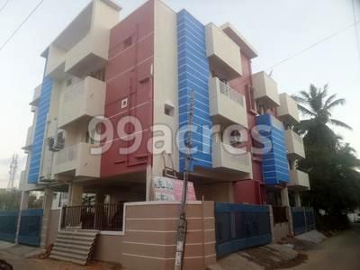 Ganapathy Construction Ganapathy Lakshmi Vilas Apartments Madambakkam, Chennai South