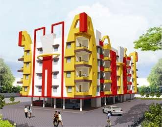 Gandhi Builders Nagpur Gandhi Payal Arcade Khamla, Nagpur