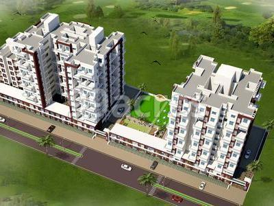 Ganesh Constructions Builders Ganesh Siddhi Residency Chikhali, Pune