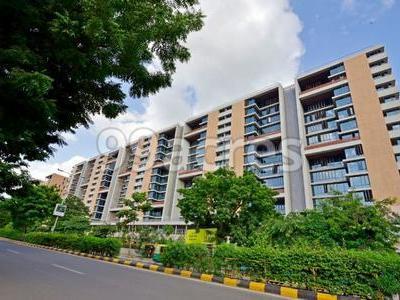 Essem Infra Maple Tree Garden Homes Thaltej Ahmedabad West