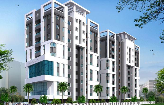 Ganga Ishana Apartments Image
