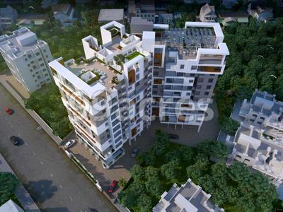 Gangotree Greenbuild Gangotree Suhrud Erandwane, Pune