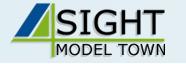 LOGO - Ganguly 4 Sight Model Town