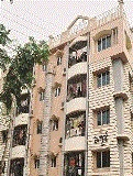 Ganguly Group Builders Ganguly Apurba Apartment Garia, Kolkata South