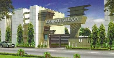 Ganpati Group Agra Ganpati Galaxy Sikandra, Agra