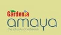 LOGO - Gardenia Amaya