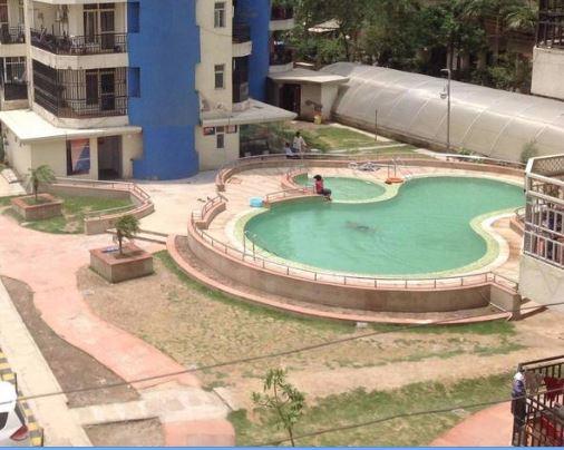 Gardenia Grace Swimming Pool