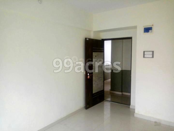 Gauri Kuber Apartment Living Room