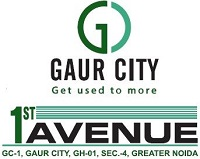 LOGO - Gaur City 1st Avenue