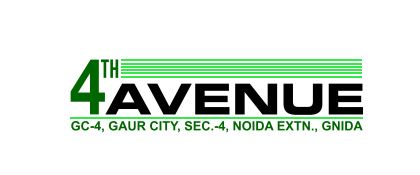 LOGO - Gaur City 4th Avenue