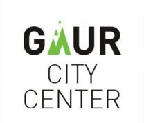 LOGO - Gaurs City Center