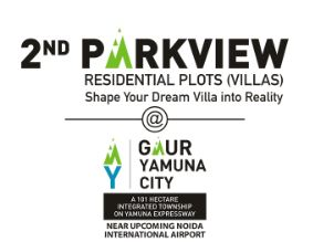 LOGO - Gaur Yamuna City 2nd Parkview