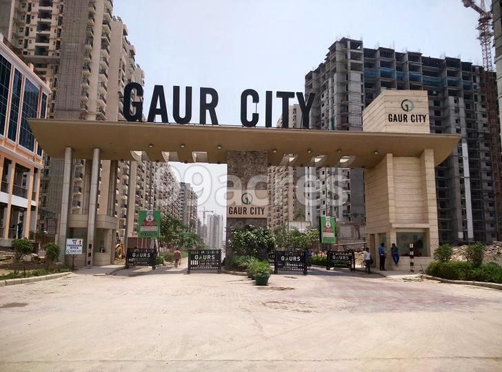 Gaurs Group Gaur City Greater Noida West - 99acres com