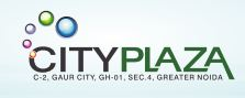 LOGO - City Plaza