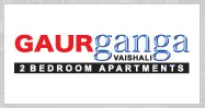 LOGO - Gaurganga Apartments