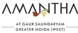 LOGO - Gaur Amantha
