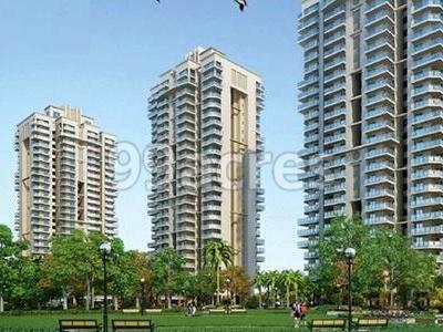 Gaursons India Ltd. Gaur City 7th Avenue Greater Noida West