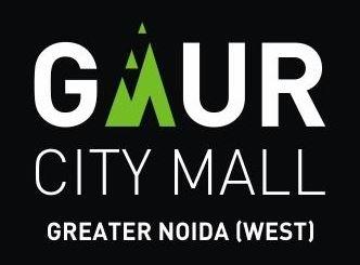 LOGO - Gaur City Mall
