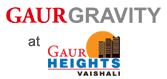LOGO - Gaur Gravity At Gaur Heights