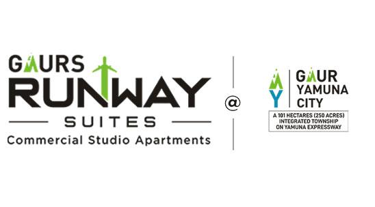 LOGO - Gaur Runway Suites