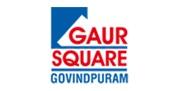 LOGO - Gaur Square