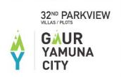 LOGO - Gaur Yamuna City 32nd Park View