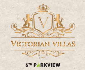 LOGO - Gaur Yamuna City 6th Parkview Victorian Villas