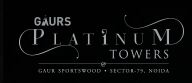 LOGO - Gaurs Platinum Towers