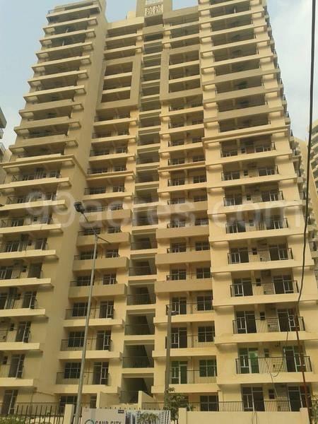 Gaur 16th Avenue Elevation