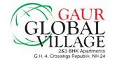LOGO - Gaur Global Village