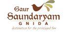 LOGO - Gaur Saundaryam