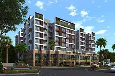 Gayatri Infrastructure Gayatri Maitri Shiv Greens Motera, Gandhinagar & Sabarmati