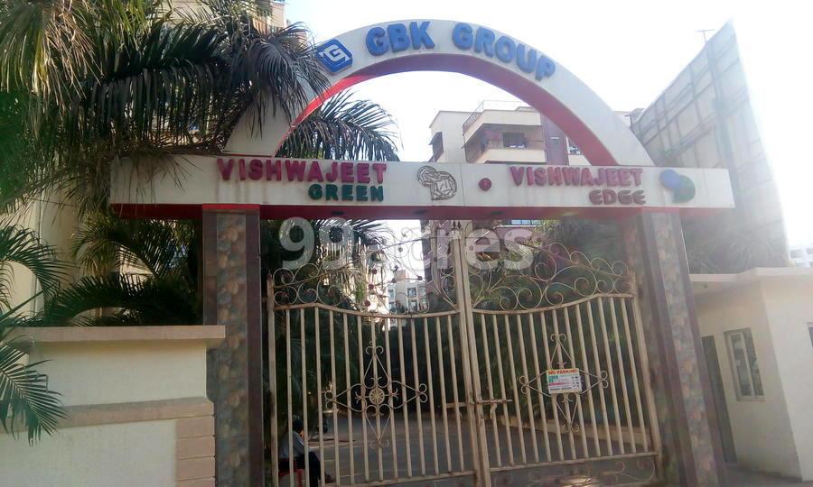 GBK Vishwajeet Greens in Morivali, Mumbai Beyond Thane