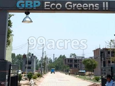 GBP Group GBP ECO Greens 2 Dera Bassi, Chandigarh