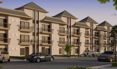 GBP Group GBP Eco Homes Saidpura, Chandigarh